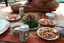 Dies & Das auf foodie.yamwoonsen.de / Alles Rund ums Kochen und Essen und auch Reisen