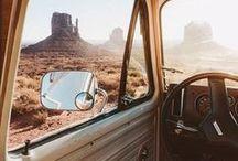 ROAD TRIP aux USA / Blog voyage et road trip aux USA - Etats-Unis