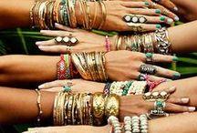 Bijoux DIY / Inspirations bijoux en tout genre