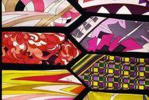 Yr 8 Textiles: Punk & Hippy / Year 8 Textiles Punk & Hippy inspiration