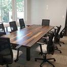 Washington Executive Conference Table
