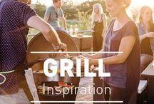 Grillen Inspiration / Du suchst Grill Inspiration? Hier findest Du unser Board.