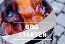 höfats BBQ STARTER / Er kann wie ein klassischer Anzündkamin verwendet werden, aber auch nach dem höfats Anzündprinzip.