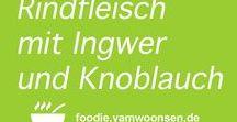 Neueste Rezepte / Die neuesten Rezpte von foodie.yamwoonsen.de