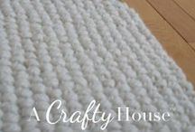 Knitting Yarn Arts / by Vittoria Daddi-Pentlicky