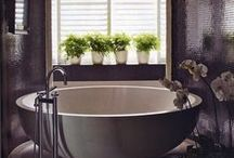 Bath / by Sheri Johannsen