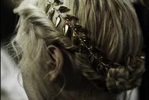 Hair  / by Olivia Mackay