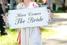 Ceremony / by Teri Anderson, The Noteworthy Event Weddings