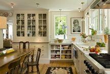 kitchen / by Amy Obermeyer