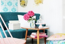Inspiration for the home / by Denise Nemes