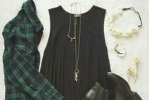 Style. / Fash Pash. #clothes #style