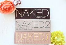 Makeup Products I Love / Brands that works