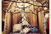 Home inspiration: decor and more / My dream house decoration and other goodies to go with it