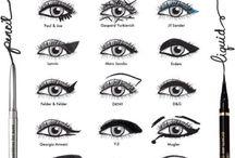 Makeup Tips / Beauty