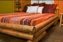 Eco-Luxury for the Home / Eco-Luxury for the home. / by Big Grass