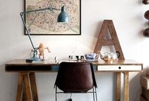 Office / by Erin Ekle
