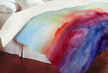 blurred watercolor prints / by Laura Gillmore