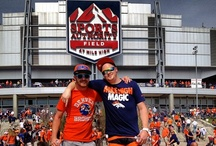 Denver Broncos Fans / Broncos Country Fan photo gallery on Pinterest from 9NEWS Home of the Denver Broncos! Denver Broncos fans know how to show their team spirit and are the best in all the country. You can be a featured fan on this board by uploading your photos to http://9news.com/sendit. / by 9NEWS Denver
