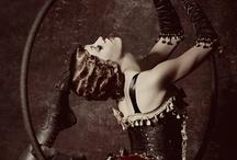 Burlesque & Pin Up / by Amanda Alexander