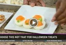 Halloween Treats / by 9NEWS Denver