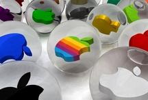 Apple Fan / Great things for Apple stuff