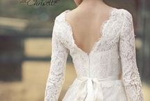 Wedding Inspiration / A stunning collection of wedding related ideas and inspiration. Expect wedding dresses, wedding cakes, flowers, shoes, wedding decor, themes, wedding venues etc