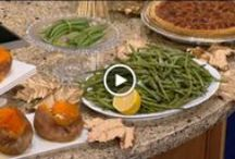 Holiday Recipes / If you'd like 9NEWS to pin your holiday favorite recipe, head over to our Facebook page (http://facebook.com/ilike9news) and post a link to a Pin or to the recipe with a comment that you want it featured on our Pinterest board. / by 9NEWS Denver