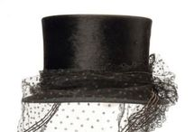 Hats! Love Them!