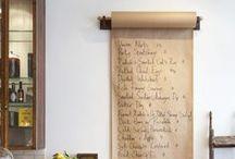 Organisation Hacks / Useful organisational ideas. Life hacks. Ways to improve organisation around your home/work.
