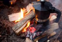 Camping / Camping and gear