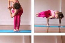 Yoga to Exercise