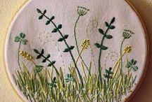 Make it -- Sewing, Stitchery, Fiber Arts / by Jill Smith