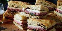 Sandwich to Slice