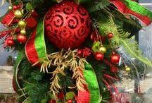 | Christmas Greens | / by Sheri Johannsen