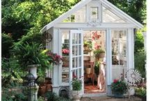 Project Greenhouse / NO PIN LIMIT . . . HAPPY PINNING!!