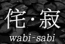 Wabi Sabi / Beauty In Imperfection . . . NO PIN LIMIT . . . HAPPY PINNING!!