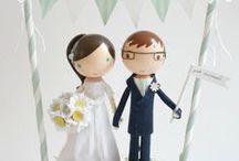 Wedding Ideas / by Erin Ekle