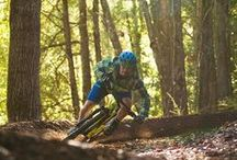 MTB & Trail / A hand-picked selection of some of the finest Mountain Bike, Trail, Downhill and Enduro products. A must look for all terrain riders. / by Always Riding