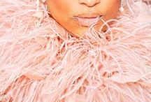 Pushing Pink / Lighter Shades of Pink . Almost Pink . Pale Pink . Blush . . . NO PIN LIMIT . . . HAPPY PINNING!!