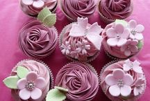 Cupcakes and More / Recipes