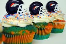 Tailgating ideas for the game / Fan favorites for Broncos tailgating and watch parties!