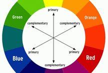 Multicolor / Color & color theory