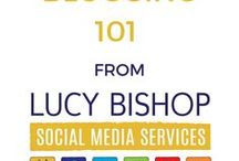 Blogging 101 / Tips & tricks for busy bloggers. All things blog and blogging - loads of useful information, tutorials and advice for people who blog.