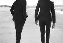 Elopement en Barcelona - Mitch & Lukas