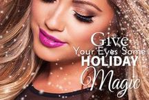 Weihnachten / Looks & Geschenkideen zu Weihnachten