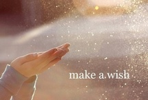 make a wish :)
