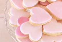 Sweet Baking & Decorating