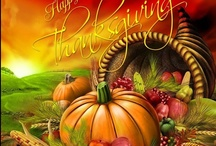 J D Thanksgiving Be Thankful / by JoAnn Shoe Queen 1