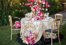 J D Tea Party / Garden Party Time / by JoAnn Shoe Queen 1