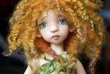 Needle Felting inspirations / by Debbie Northway